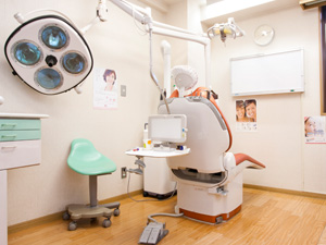 【当院の特徴】歯周外科でしっかりと治療も行います