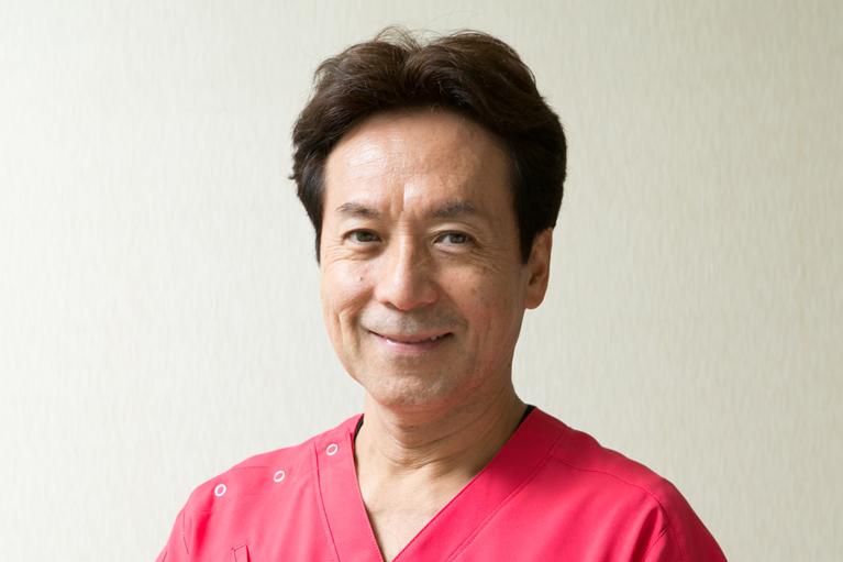 徳島・すずき歯科 院長 鈴木温